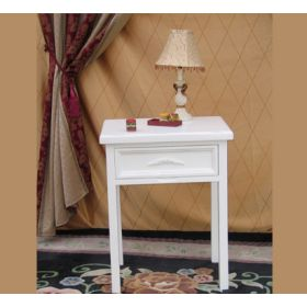 Galleria 1 Drawer Nightstand