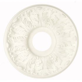 Elegant Ceiling Medallion