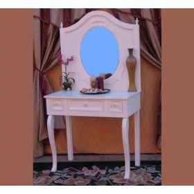 Galleria Oval Vanity