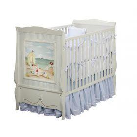 Seashore Crib