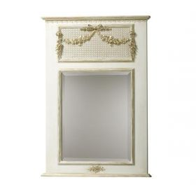 Trumeau Mirror in Versailles