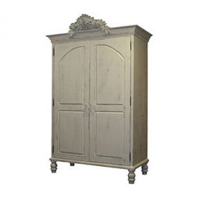 Rose Armoire