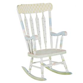 Child Nursery Rhymes Rocking Chair
