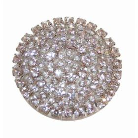 Brilliant Bling Drawer Knobs