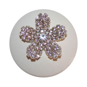 Daisy Drawer Knobs