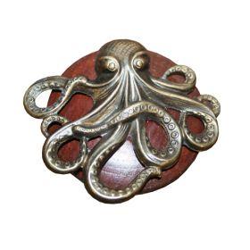 Octopus Drawer Knobs