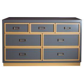 Max 7 Drawer Dresser