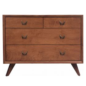 Skylar 4 Drawer Dresser