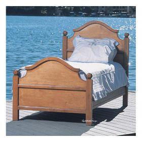 Cody Bed in Chateau