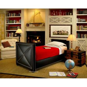 Harrison Daybed in Black