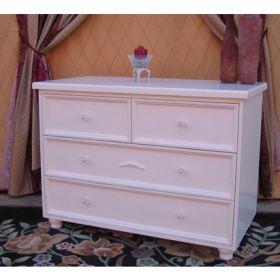 Galleria 4 Drawer Dresser