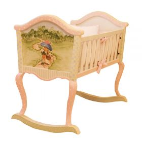 Enchanted Forest Cradle