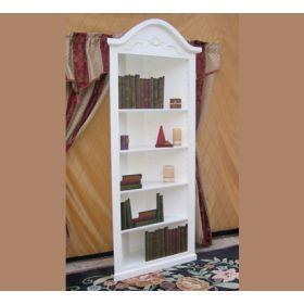 Galleria Corner Bookcase