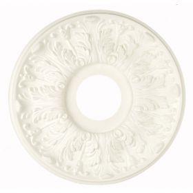 Elegant Ceiling Medallion