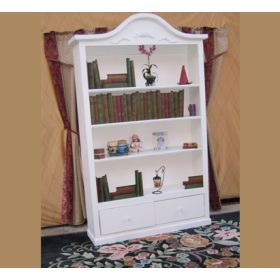 Galleria French Bookcase