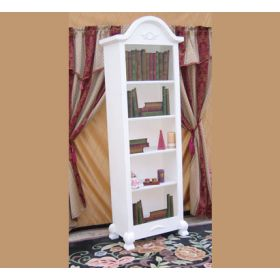 Galleria Narrow Bookcase