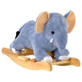 Elmer Elephant Rocker