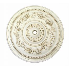 Rose Vine Ceiling Medallion