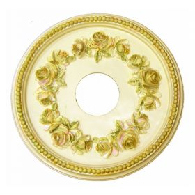 Yaya Ceiling Medallion
