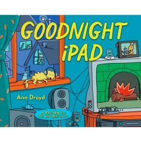 Goodnight iPad Childrens Book