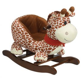 Gerry Giraffe Rocker