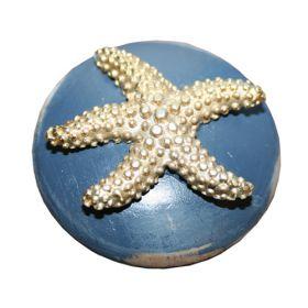 Starfish Drawer Knobs