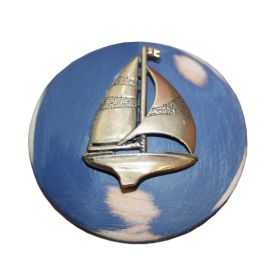 Sailboat Drawer Knobs