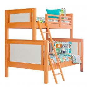 Ricki Twin over Full Bunk Beds